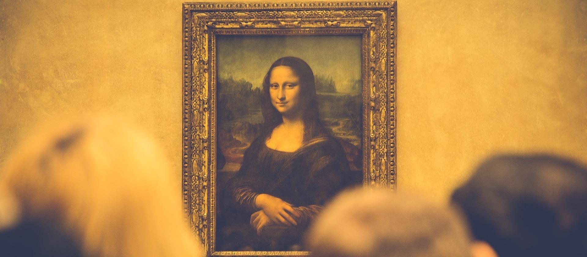 Zašto je Mona Liza toliko popularna?