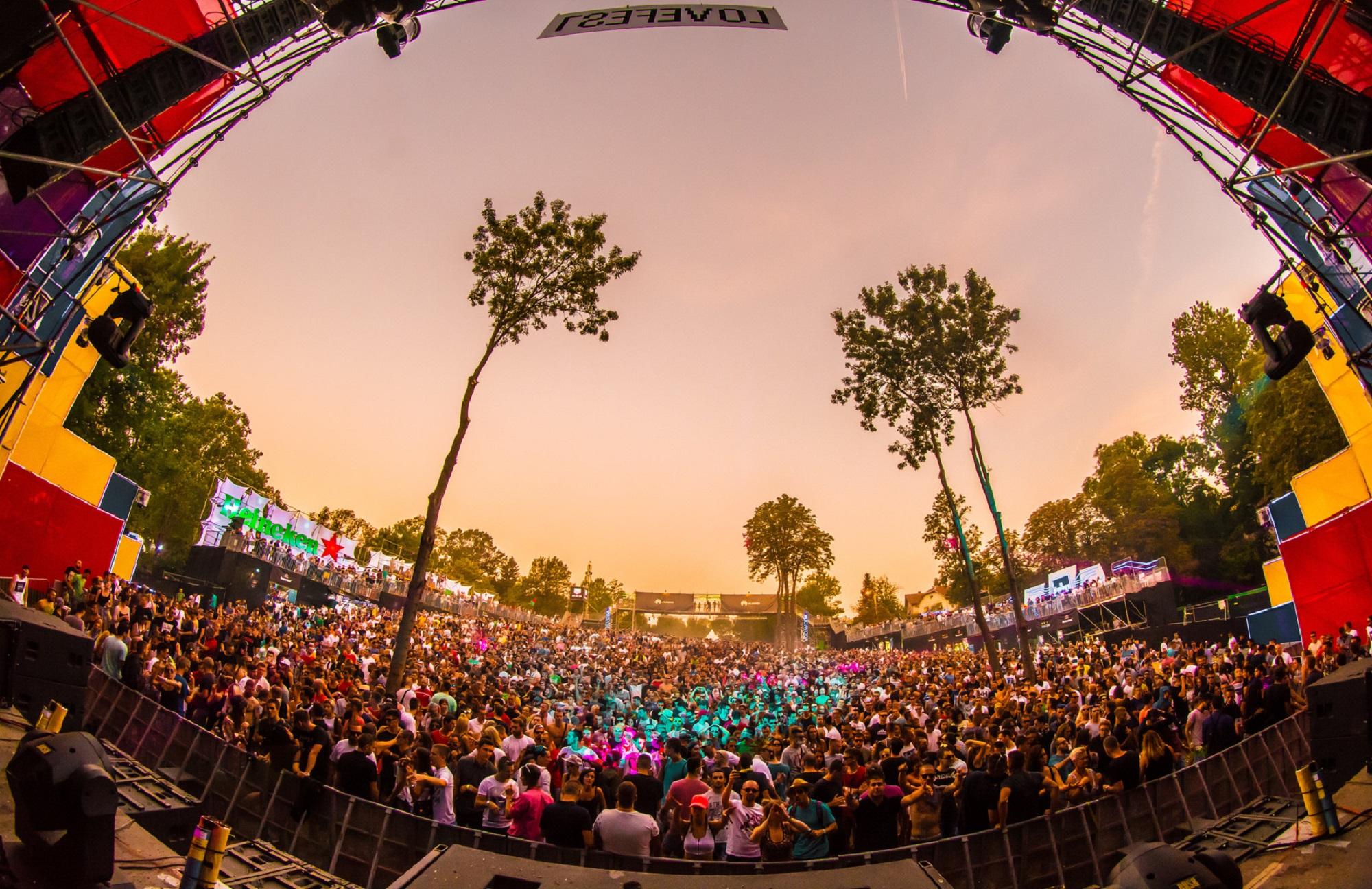 Šta vas očekuje na ovogodišnjem Lovefest-u?