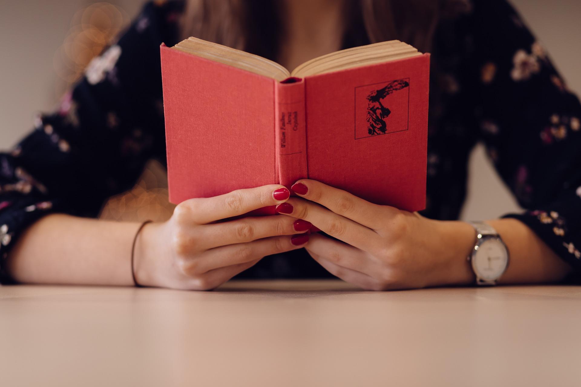 Demistifikacija čitateljki ljubavnih romana