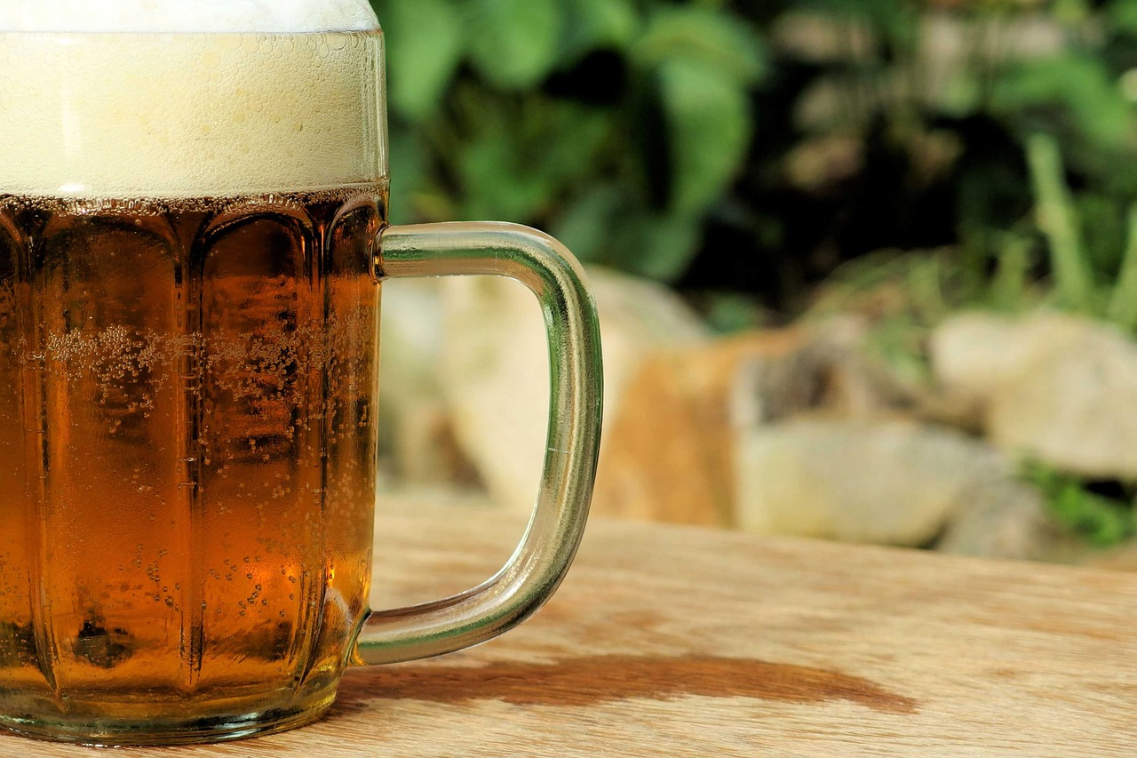 "Sutra počinje ""Belgrade Beer fest"""