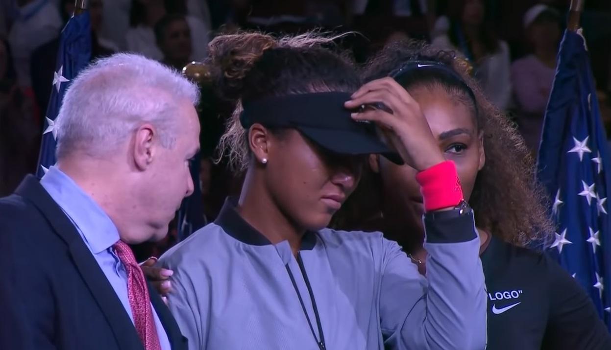 Naomi Osaka ne treba nikome da se izvinjava zbog svoje snage