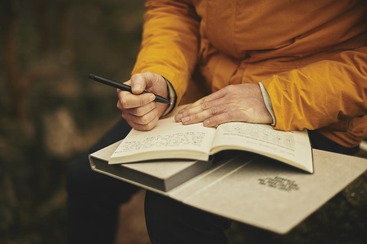 Pismenost ne izlazi iz mode!