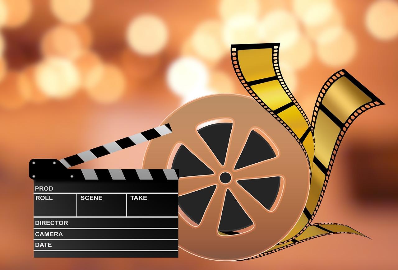 DKSG: Projekcija filmova i razgovor sa Alanom Braunom