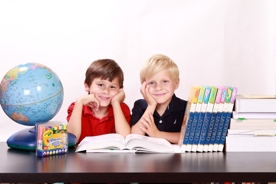 Polazak u školu: prvi koraci u obrazovanju