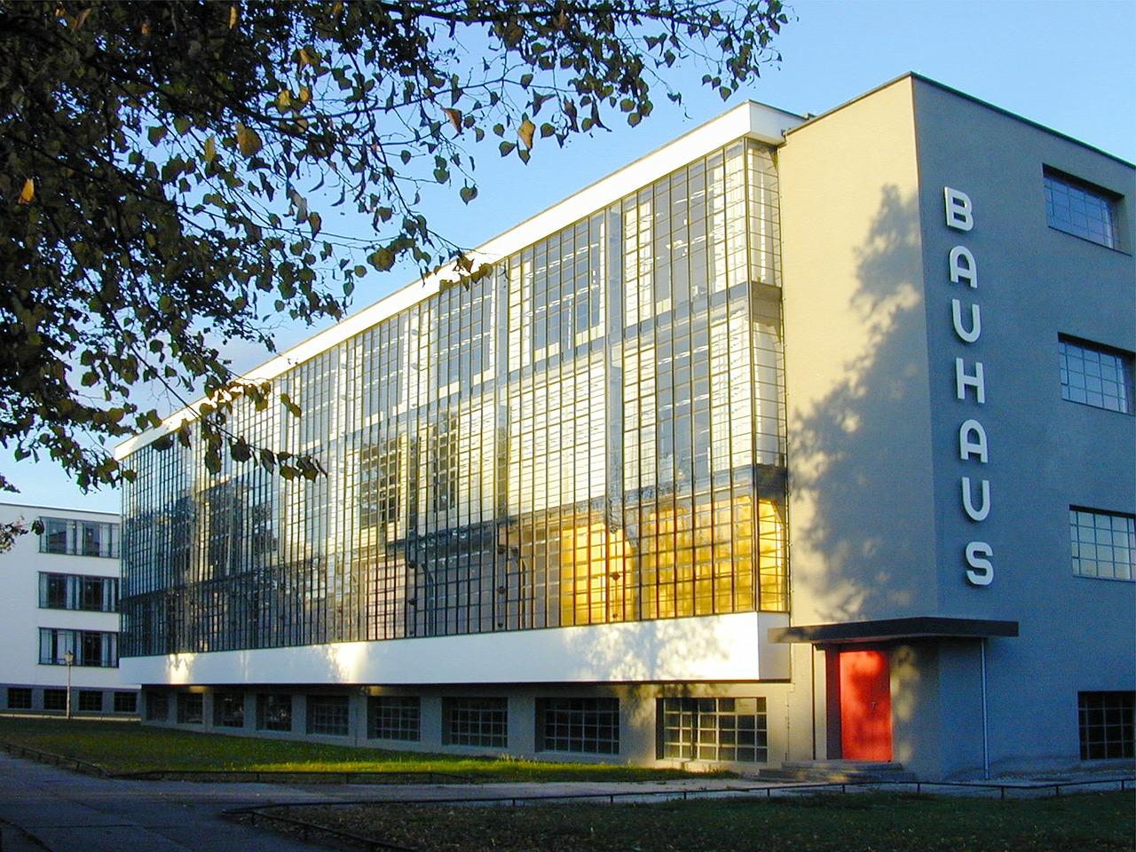 Bauhaus - industrija umetnosti