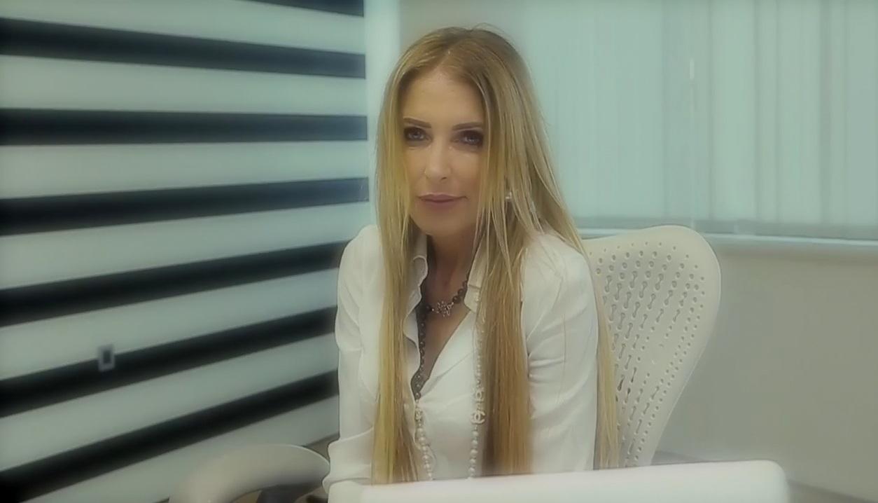 Mila Litvinjenko: Srpska kozmetika koja parira svetskoj