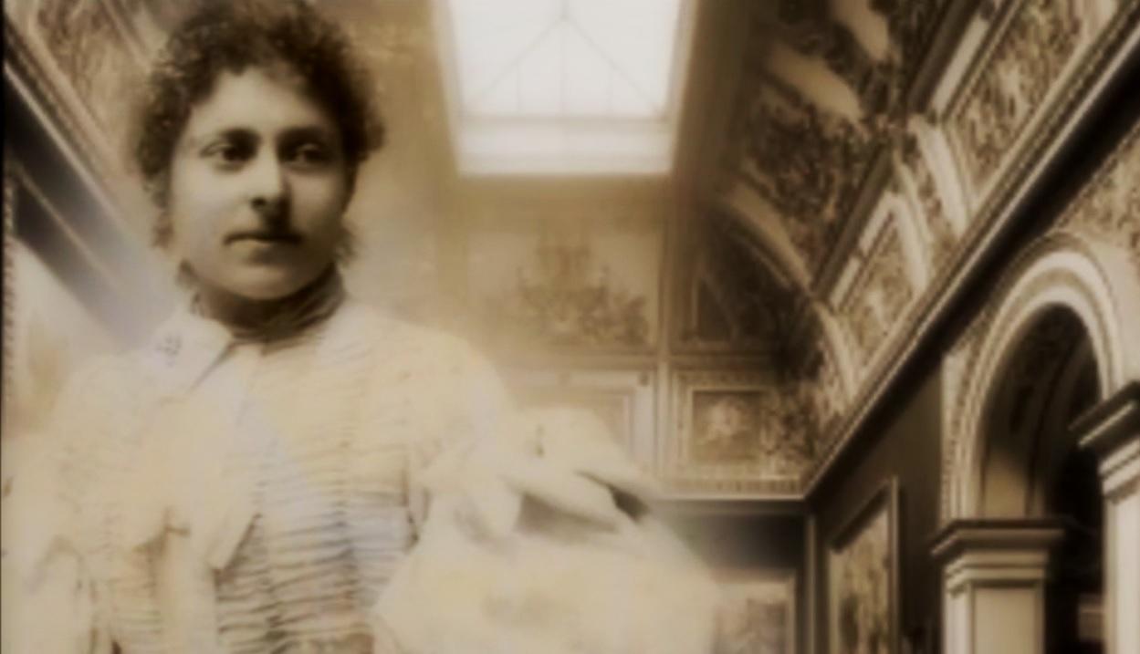 Nadežda Petrović: Slikarka i humanista