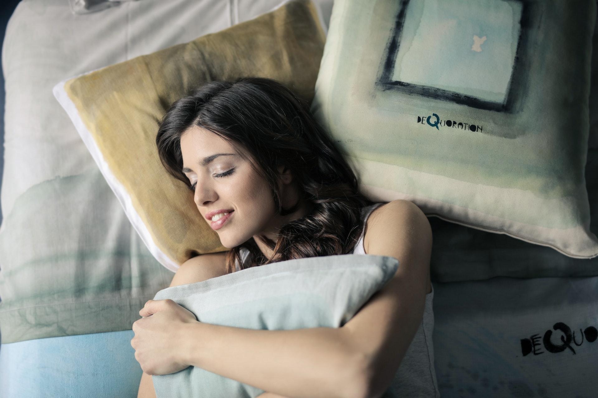 Pet proverenih saveta za dobar san