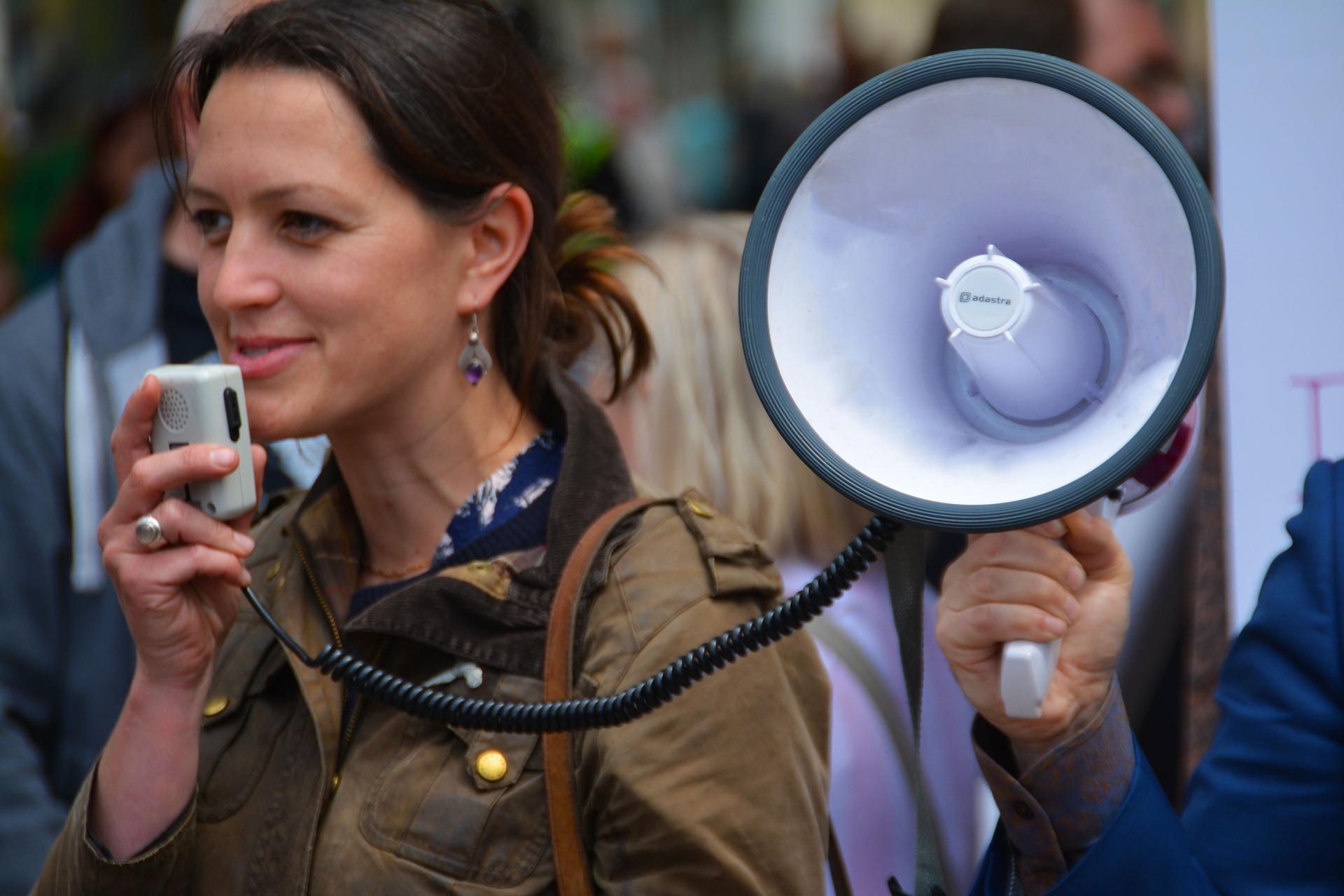 Međunarodni dan praktikanata i protestna šetnja