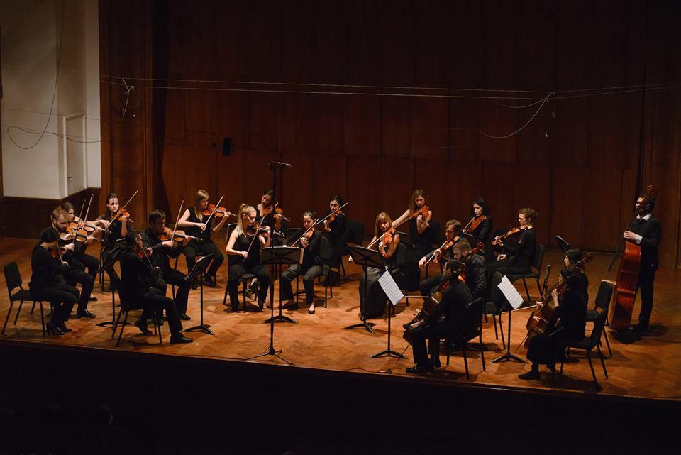 "Počinje nova koncertna sezona orkestra ""Muzikon"""
