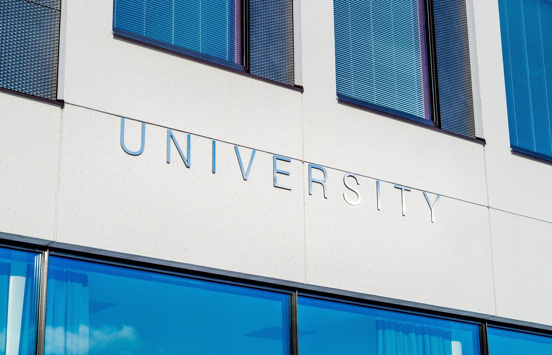 Za dve godine novi univerzitet u Srbiji!