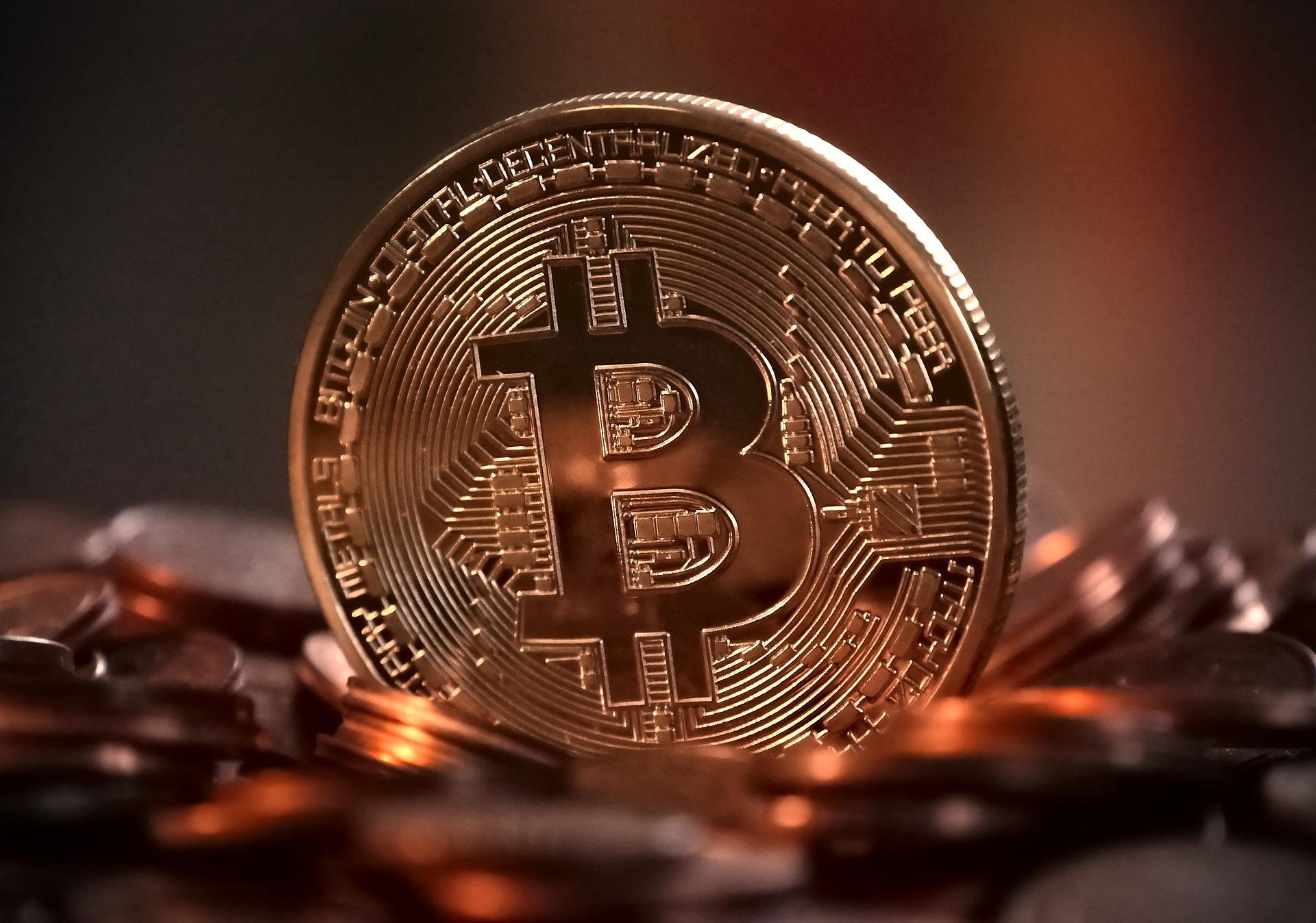 Bitkoin - valuta budućnosti