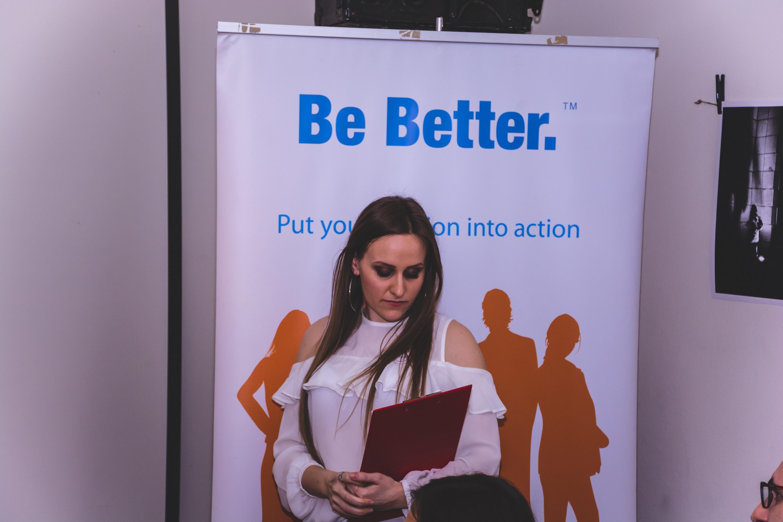 Branislava Arađan: Strah me nikada ne parališe