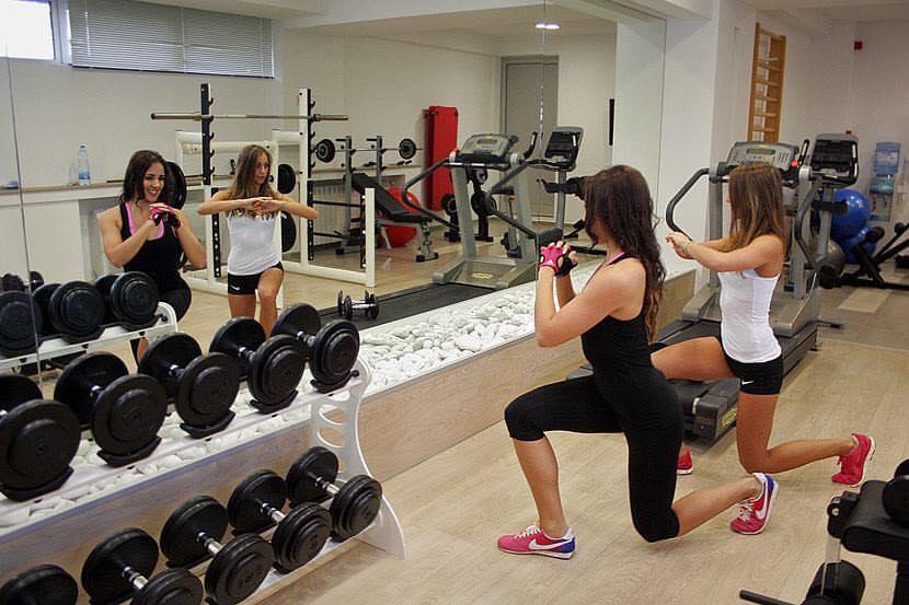 Jelena Vasović: upornost i disciplina pobeđuju sve!
