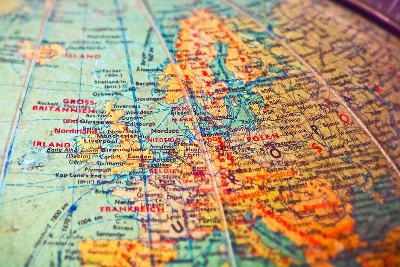 Evropanto: ako su reči razumljive, cilj je ostvaren