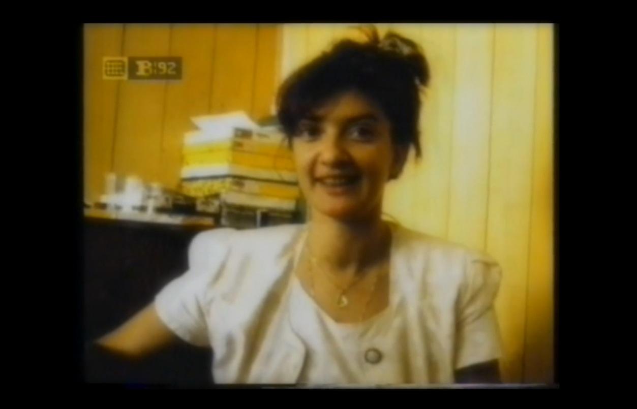 Ozbiljna i hrabra novinarka: sećanje na Dadu Vujasinović