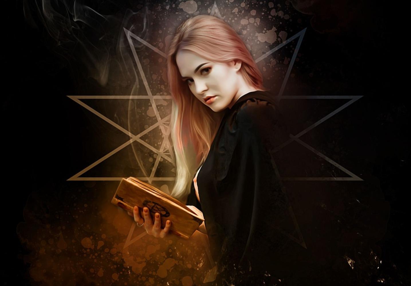 Za sve su krive veštice