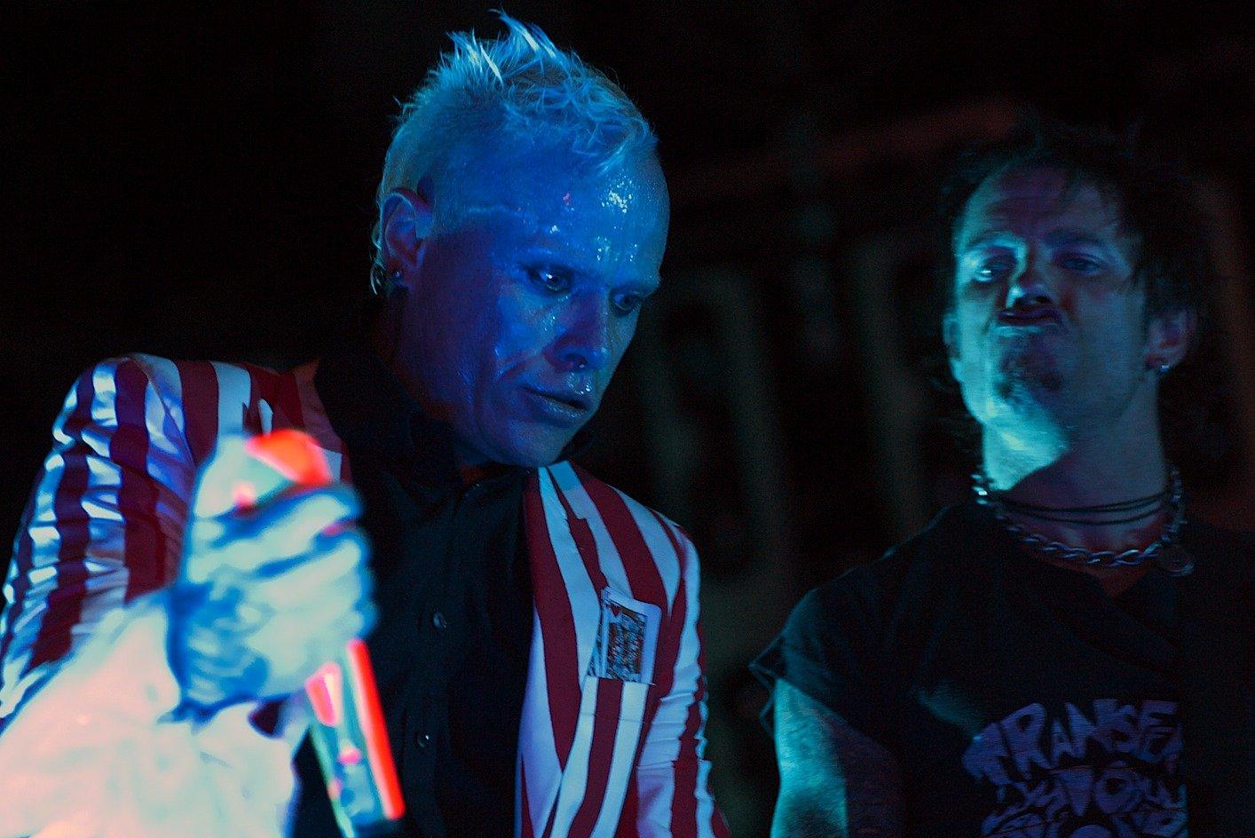 Kit Flint: frontmen grupe The Prodigy preminuo u 49. godini