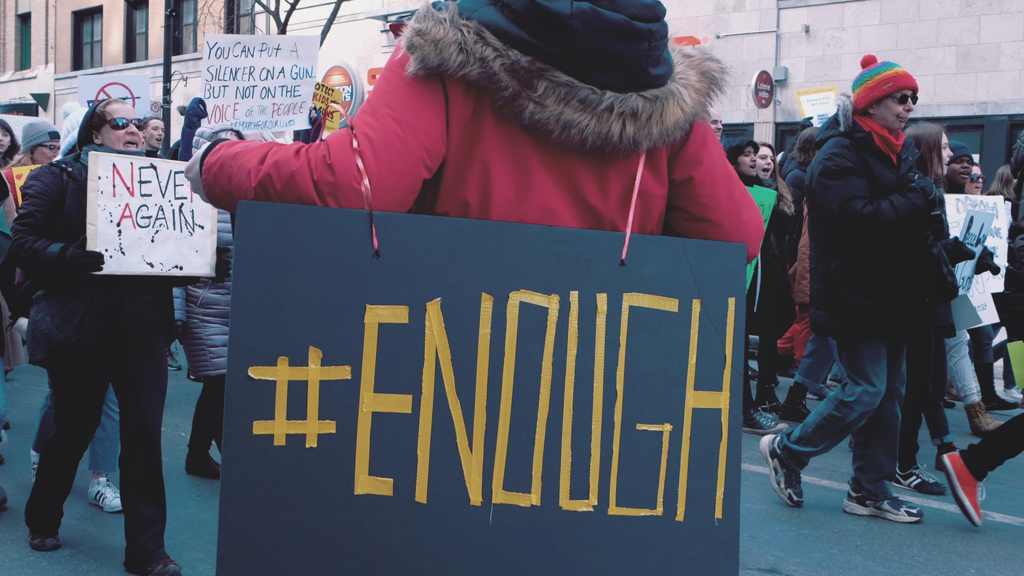 Od ućutkivanja do femicida (od građanina do činovnika)