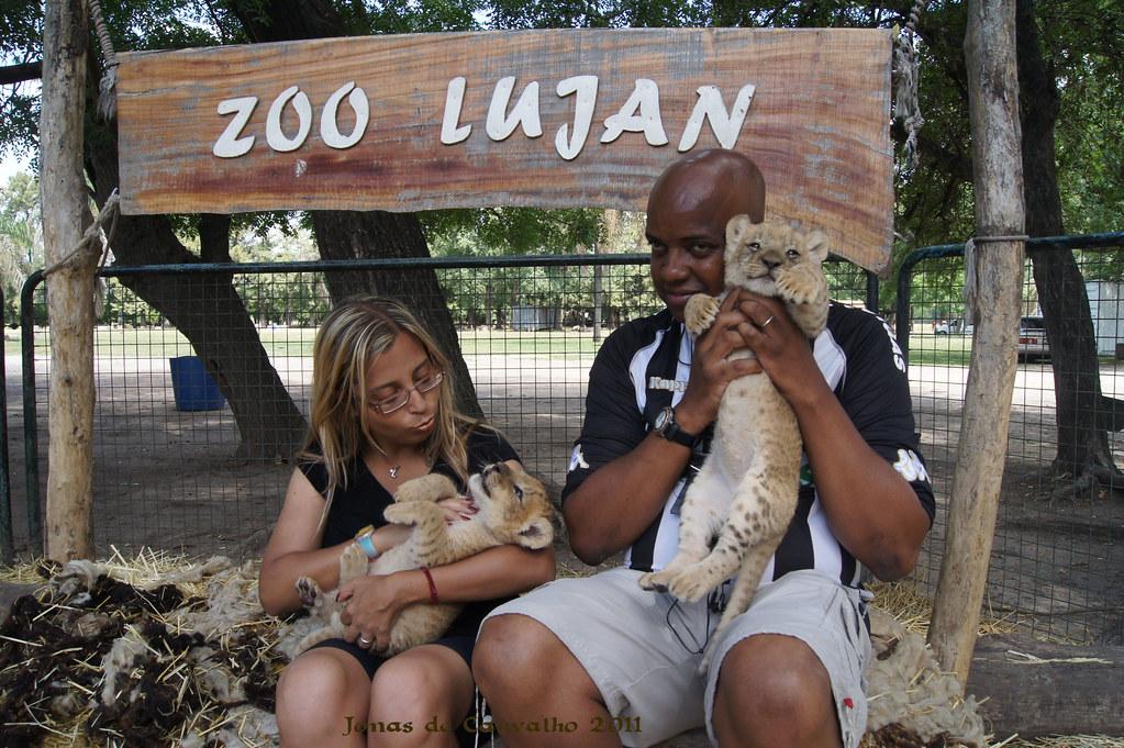 Nesvakidašnji zoološki vrt u Argentini
