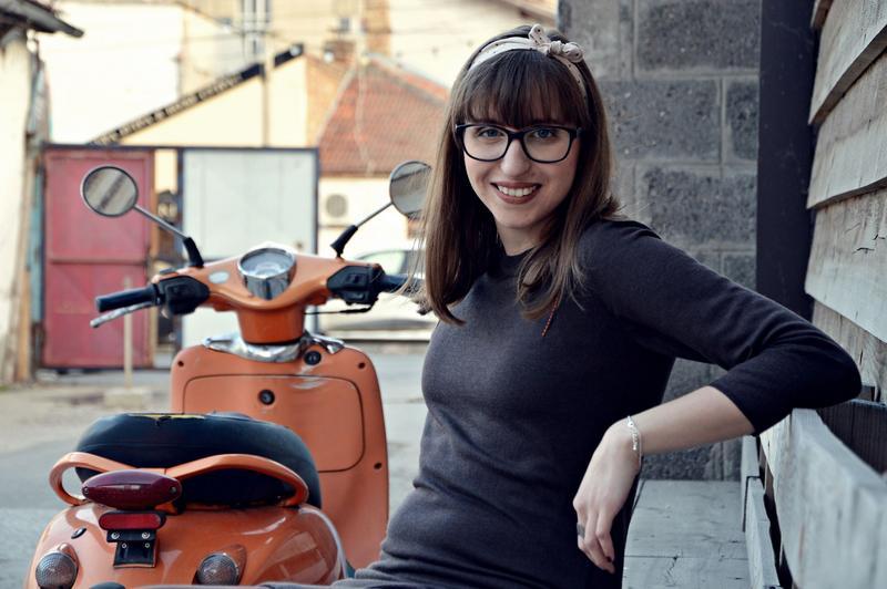 Danica Đokić: Svaki dan je moja sloboda