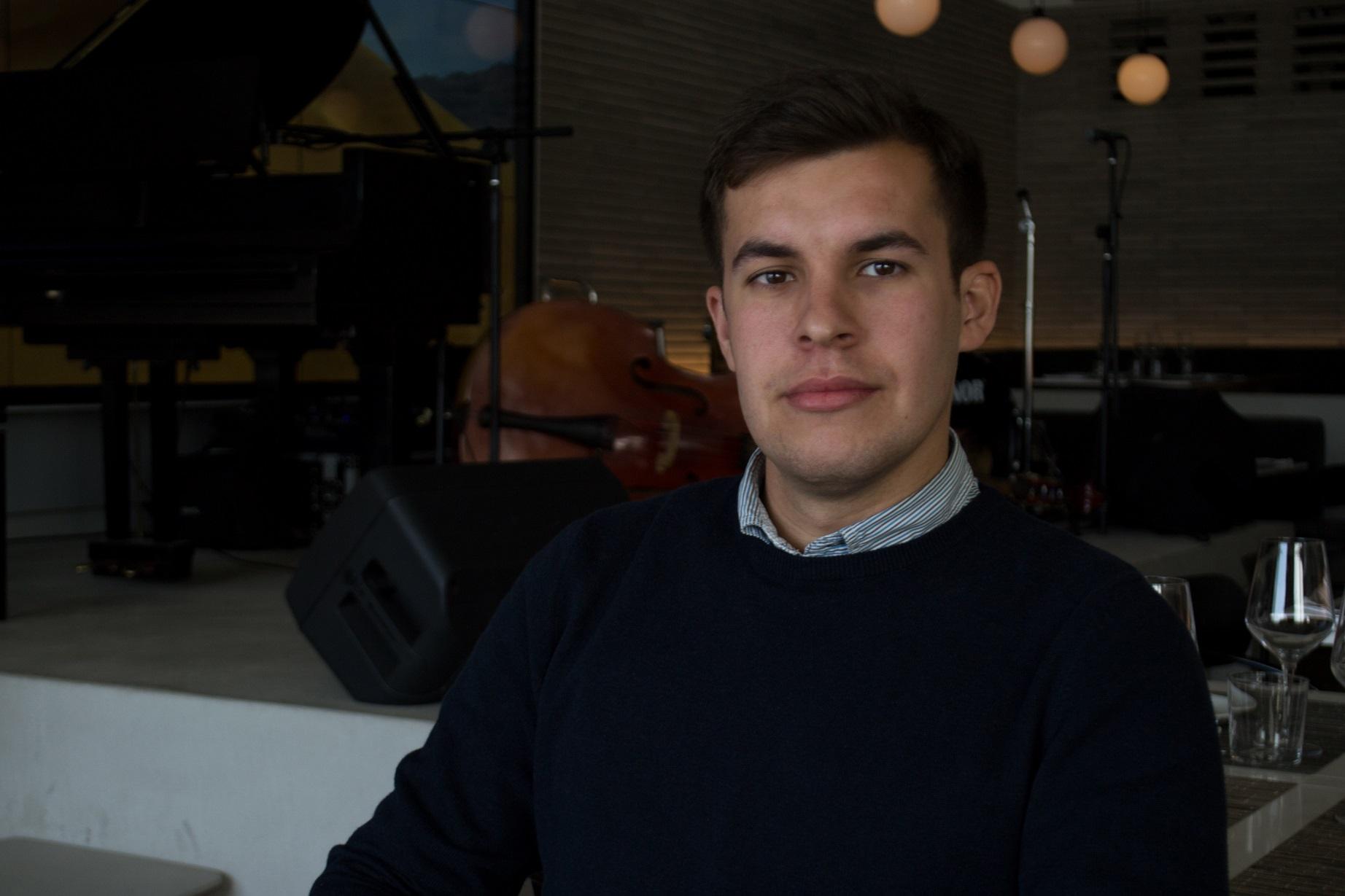 Aleksandar Popović: Ne treba se plašiti izazova