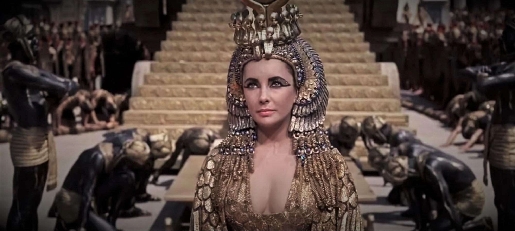 Kleopatra: Kakva je to kraljica bila!