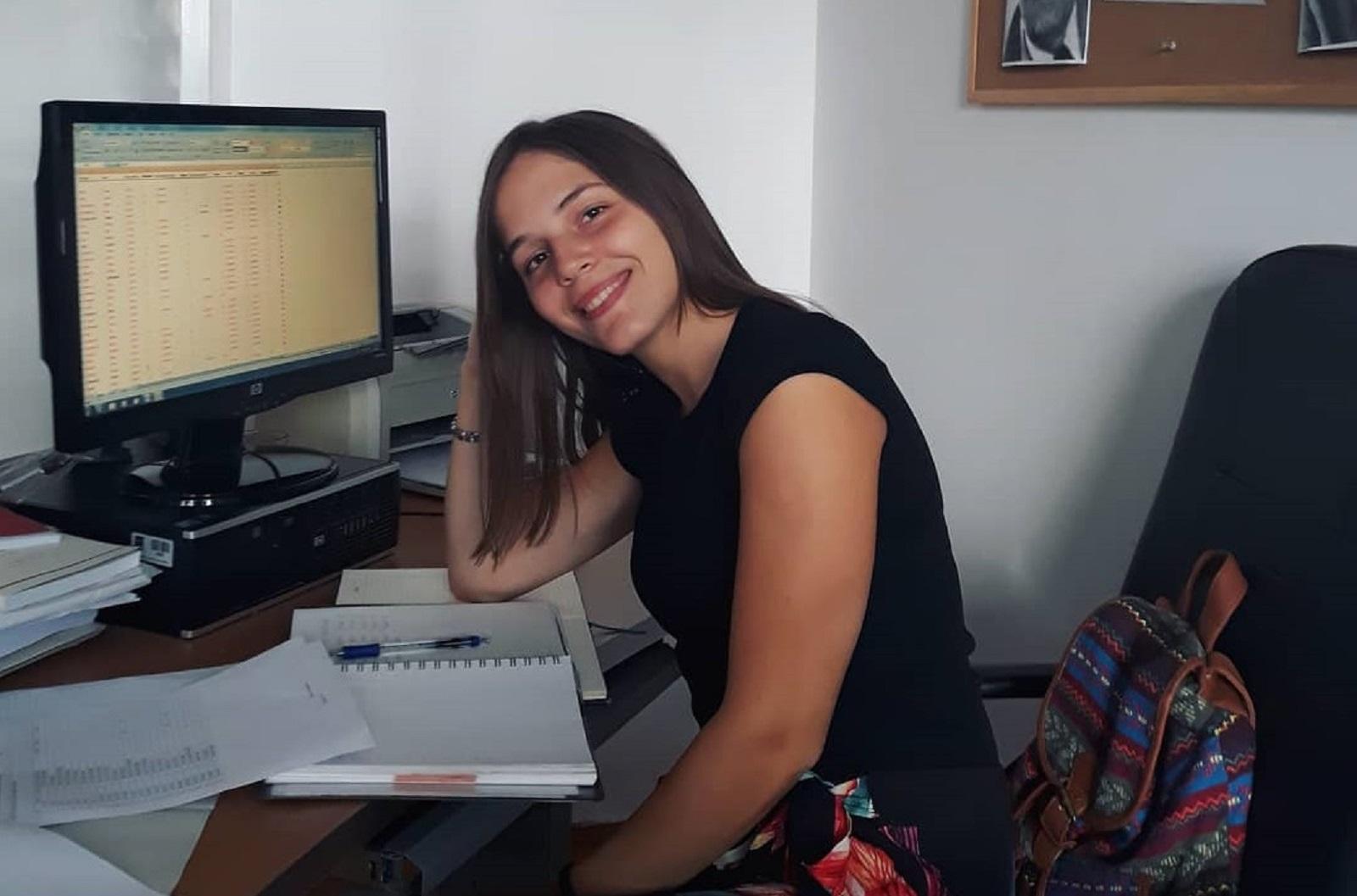 Sanja Petrovski: Najistinitije mišljenje je ono o samom sebi