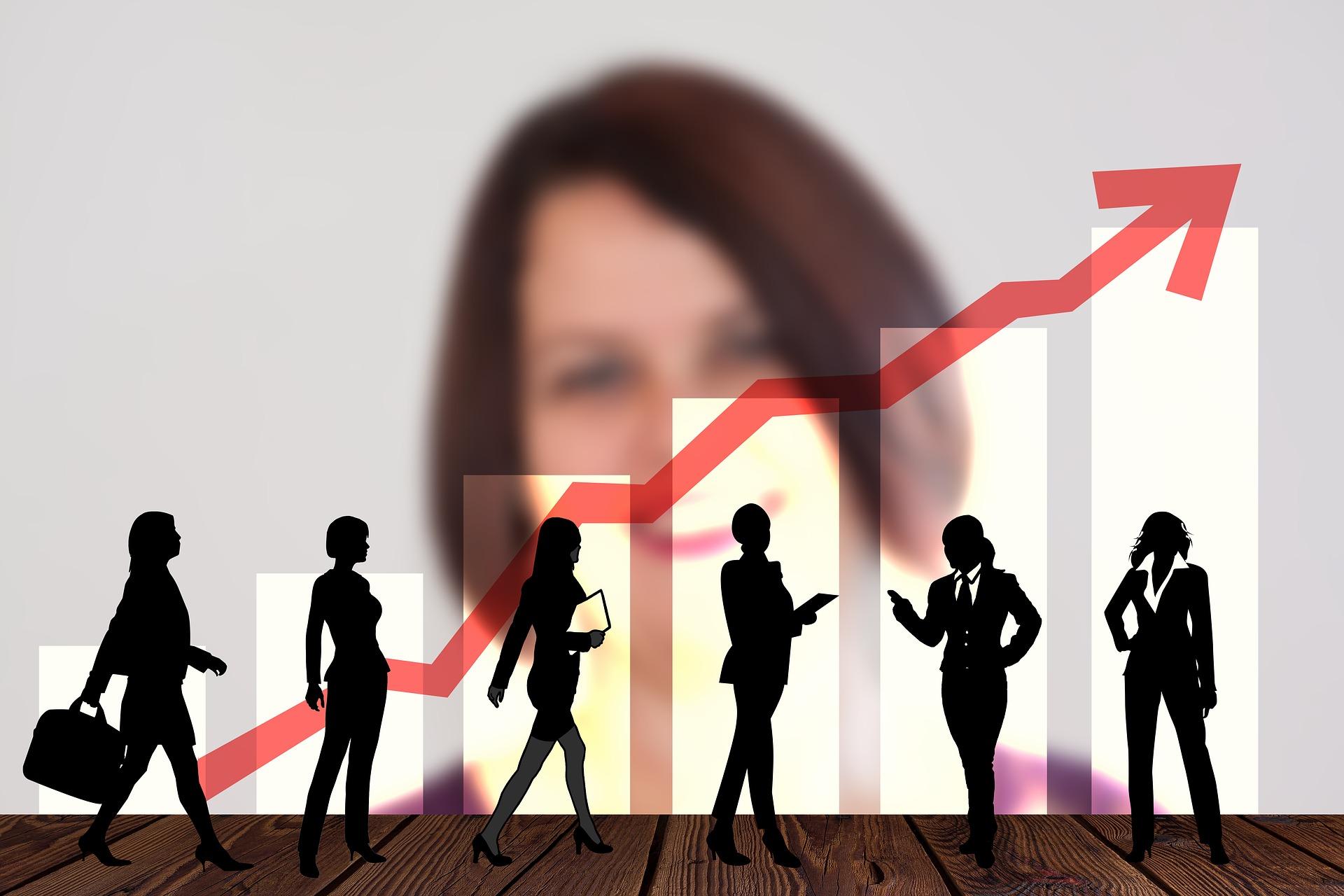 Učešće žena u svetu preduzetništva – David protiv Golijata?