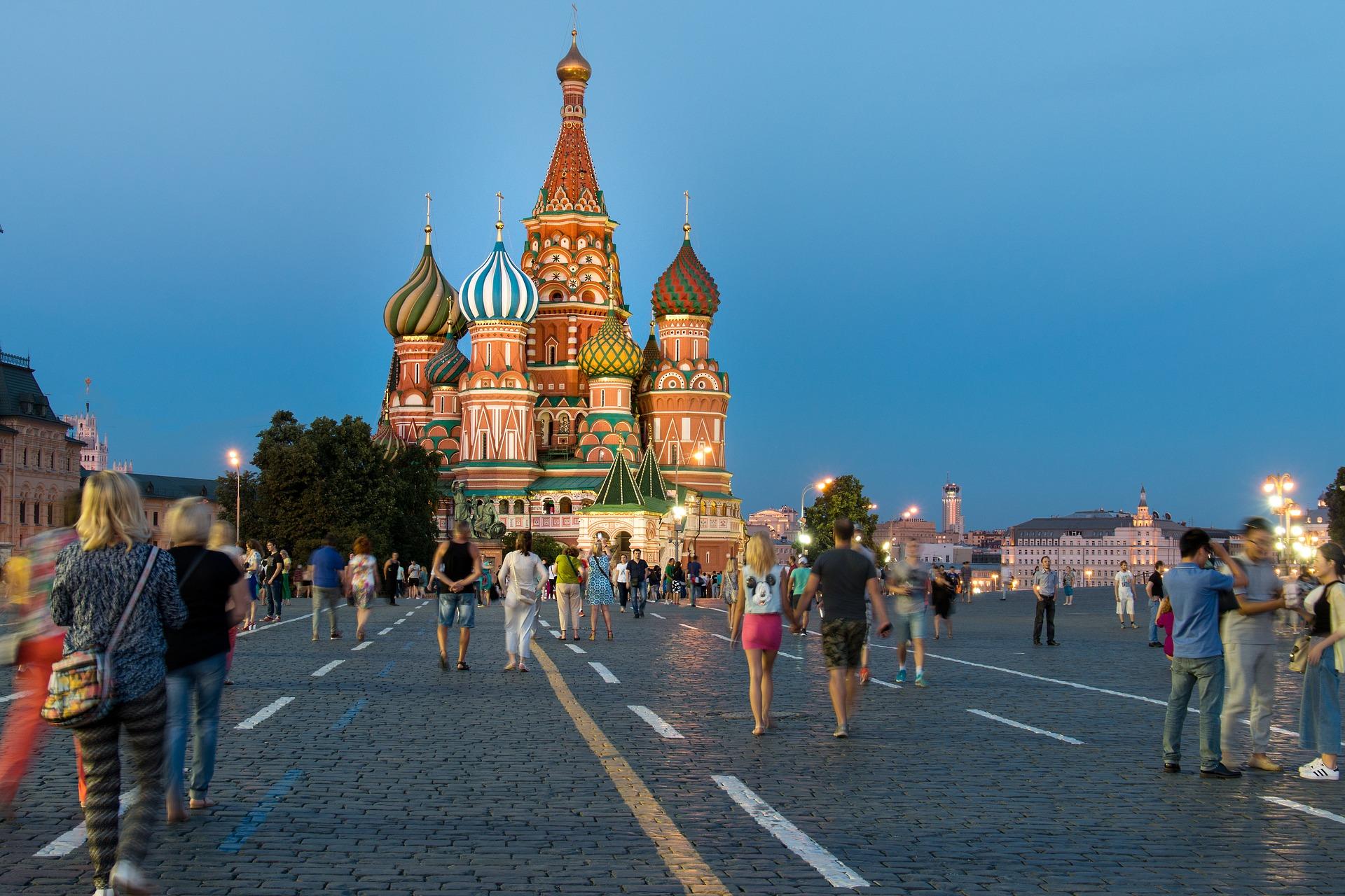 Milica iz Arilja najbolji student Moskve!
