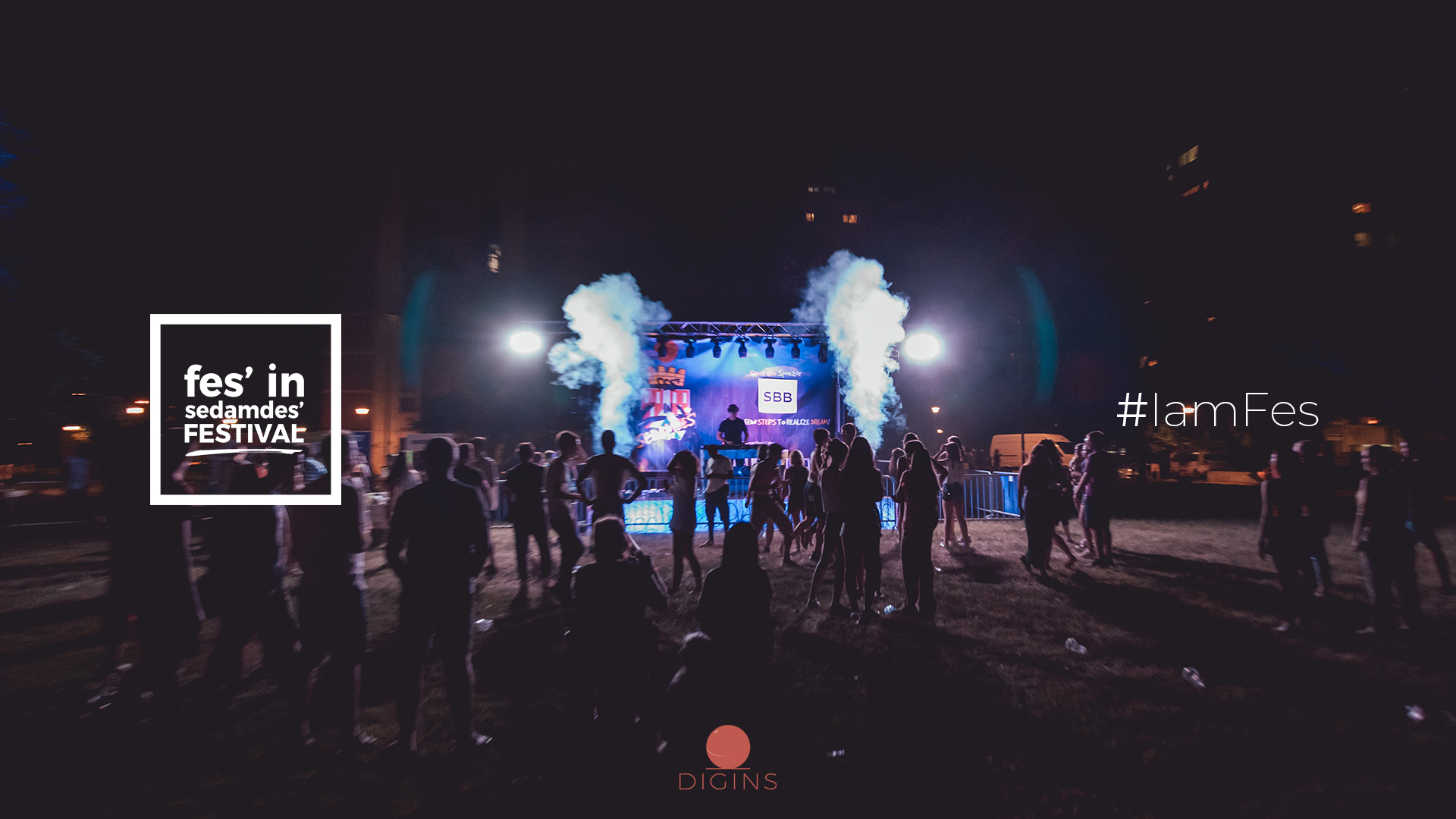 Fes' in Sedamdes': Posetite humanitarni festival u Beogradu