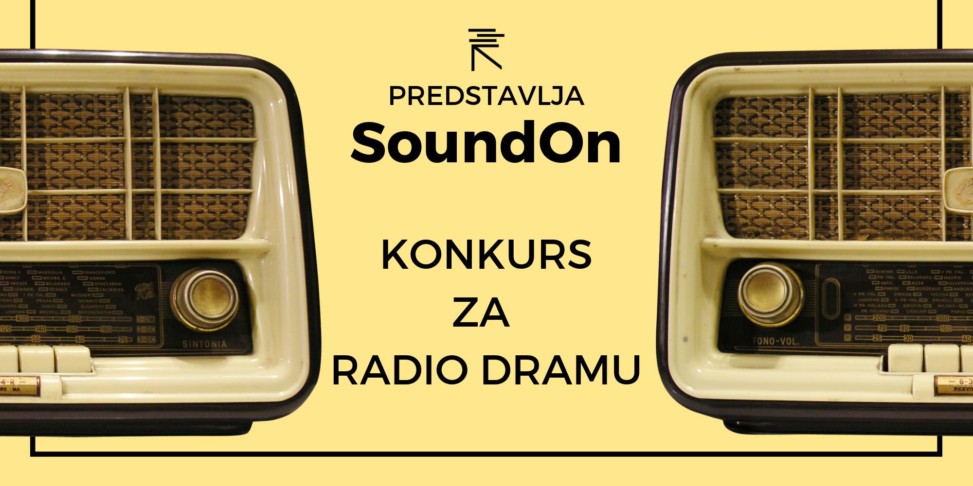 SoundOn: Reflektor teatar otvorio konkurs za radio-dramu