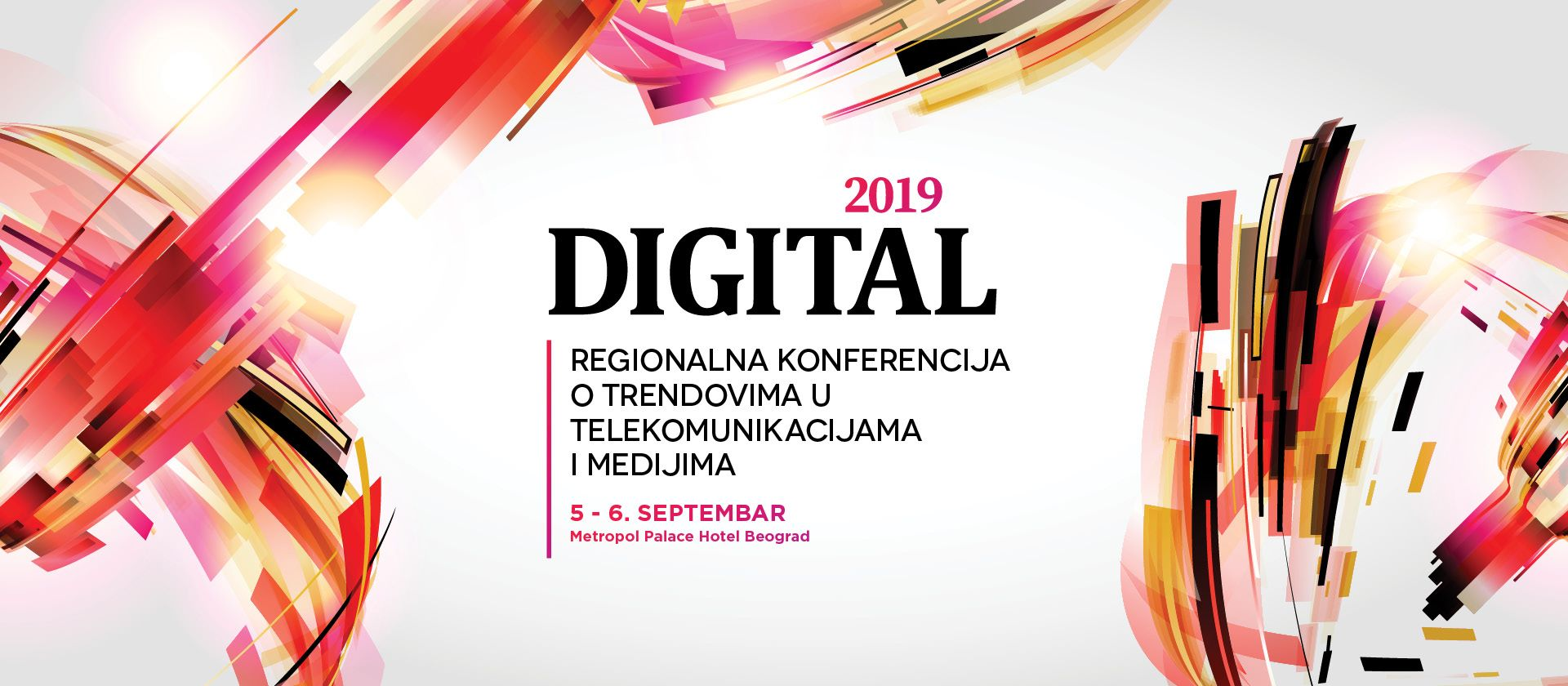 Šta je donela konferencija Digital 2019?