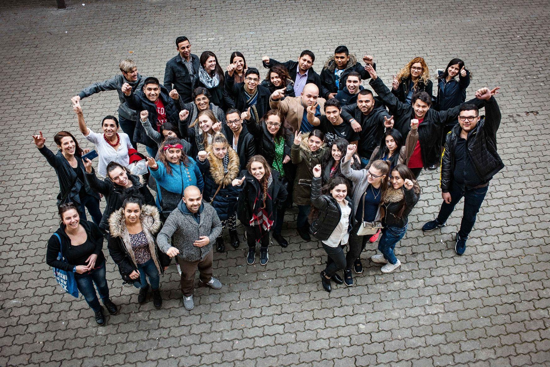 Dodela sredstava za projekte namenjene obrazovanju Roma
