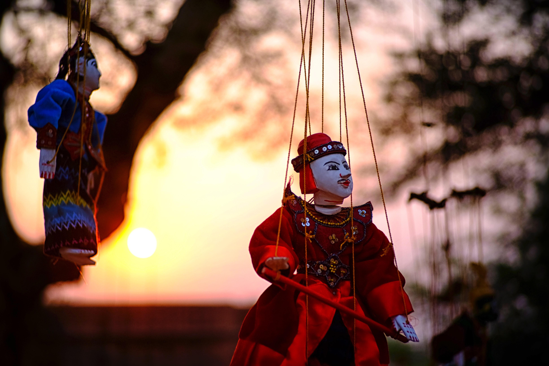 Lutkarstvo – majstorija oživljavanja sveta