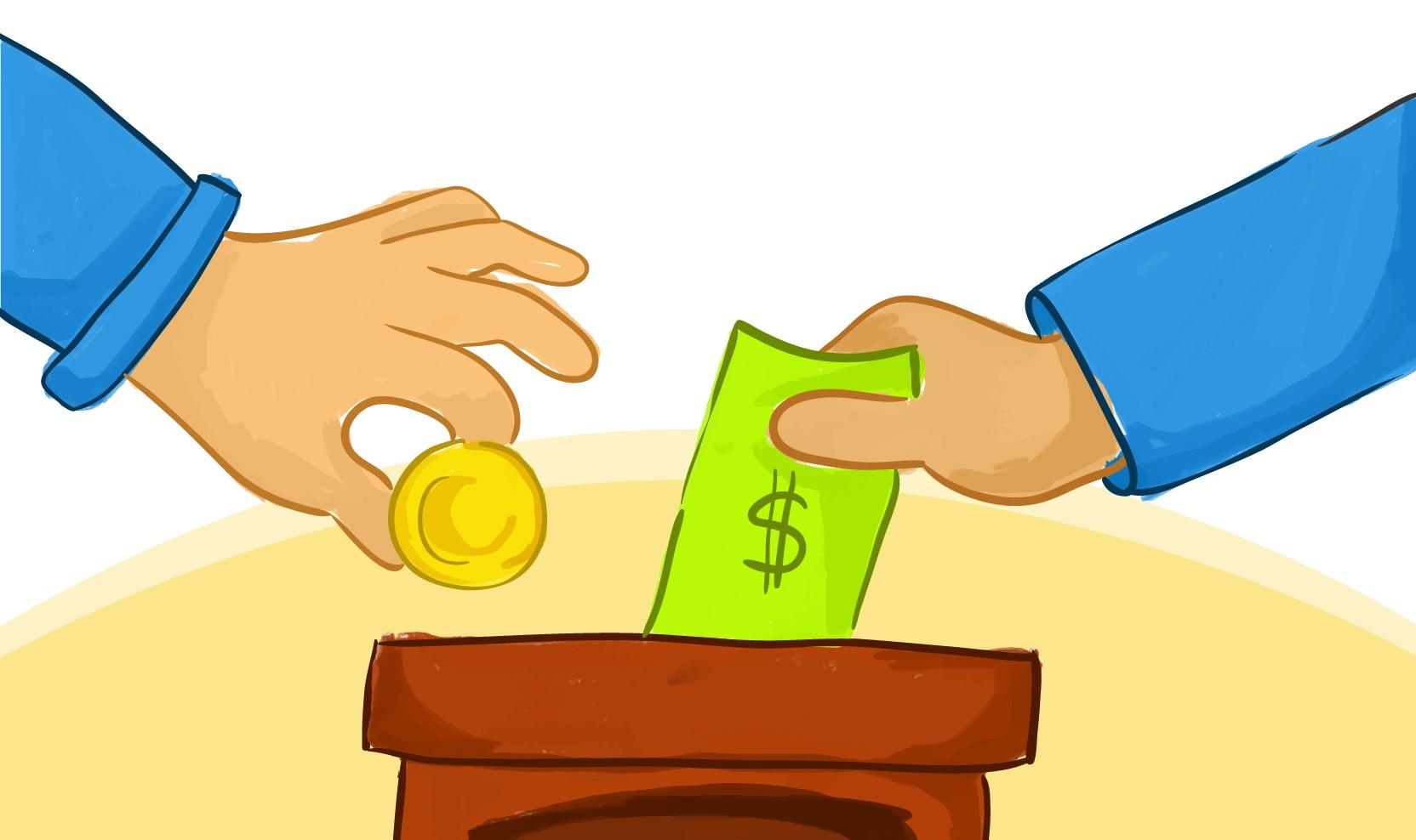 Program donacija za osnovne potrebe stvanovništva (POPOS)