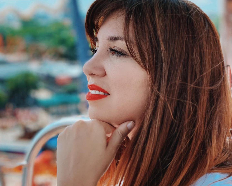 Aleksandra Saša Simović: Vreme je da više volimo sebe