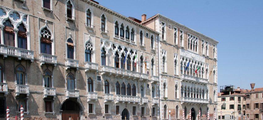 Stipendije za studiranje u Veneciji 2020.