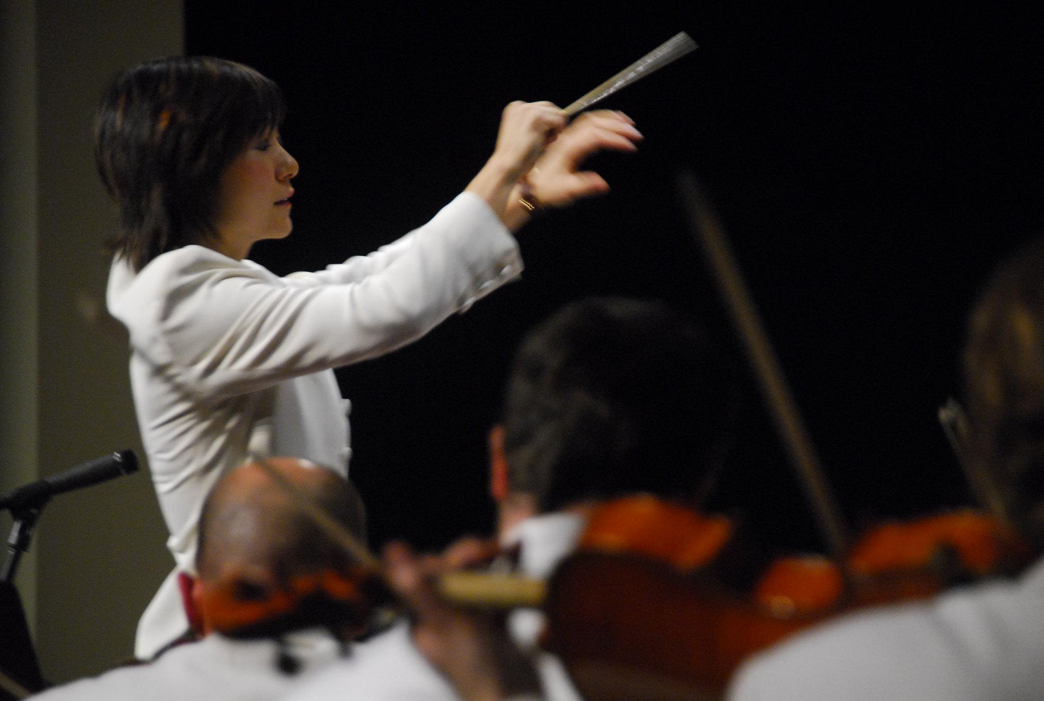 Položaj žena u klasičnoj muzici