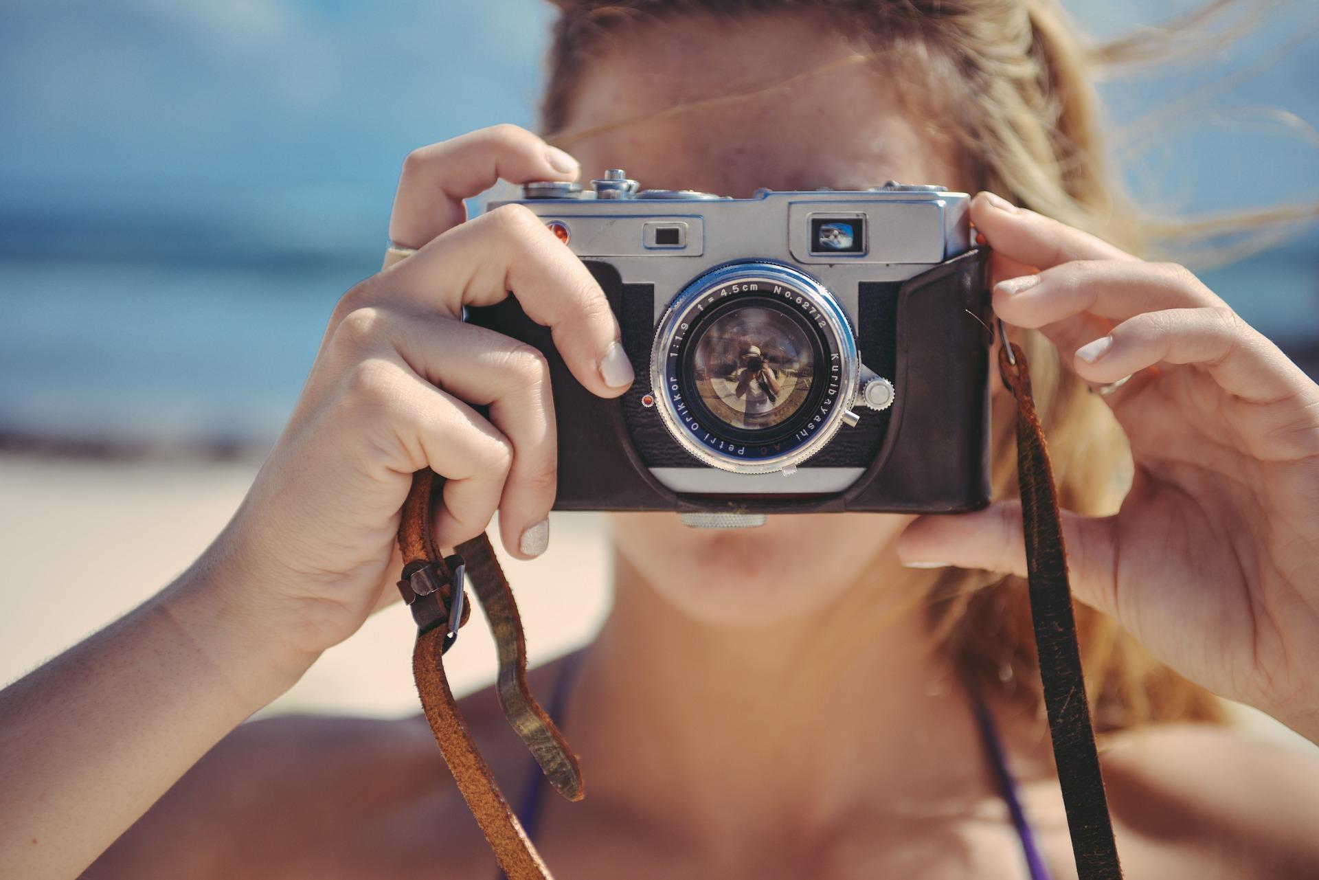 Kako napraviti dobru fotografiju pomoću telefona?