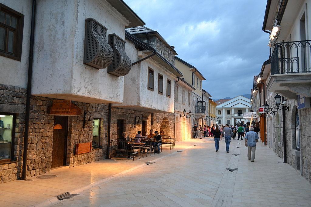 Konkurs za pesmu posvećenu Andrićgradu
