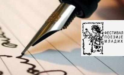 Prijave za učešće na Festivalu poezije mladih – Vrbas