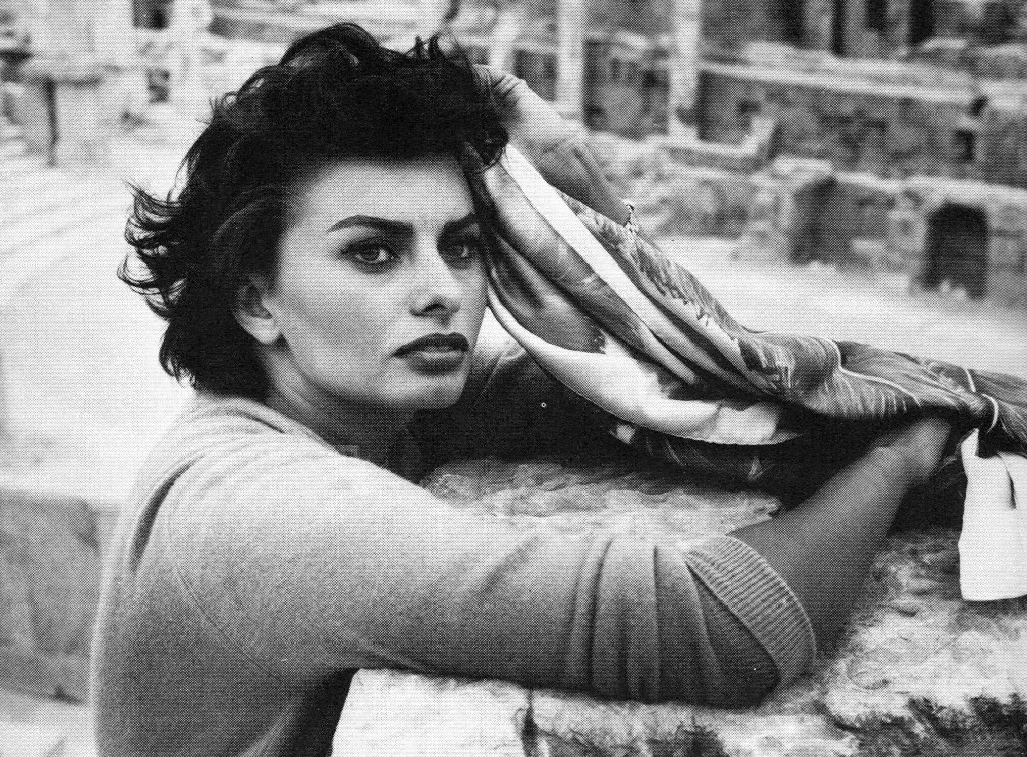 Sofija Loren, boginja nesavršenosti
