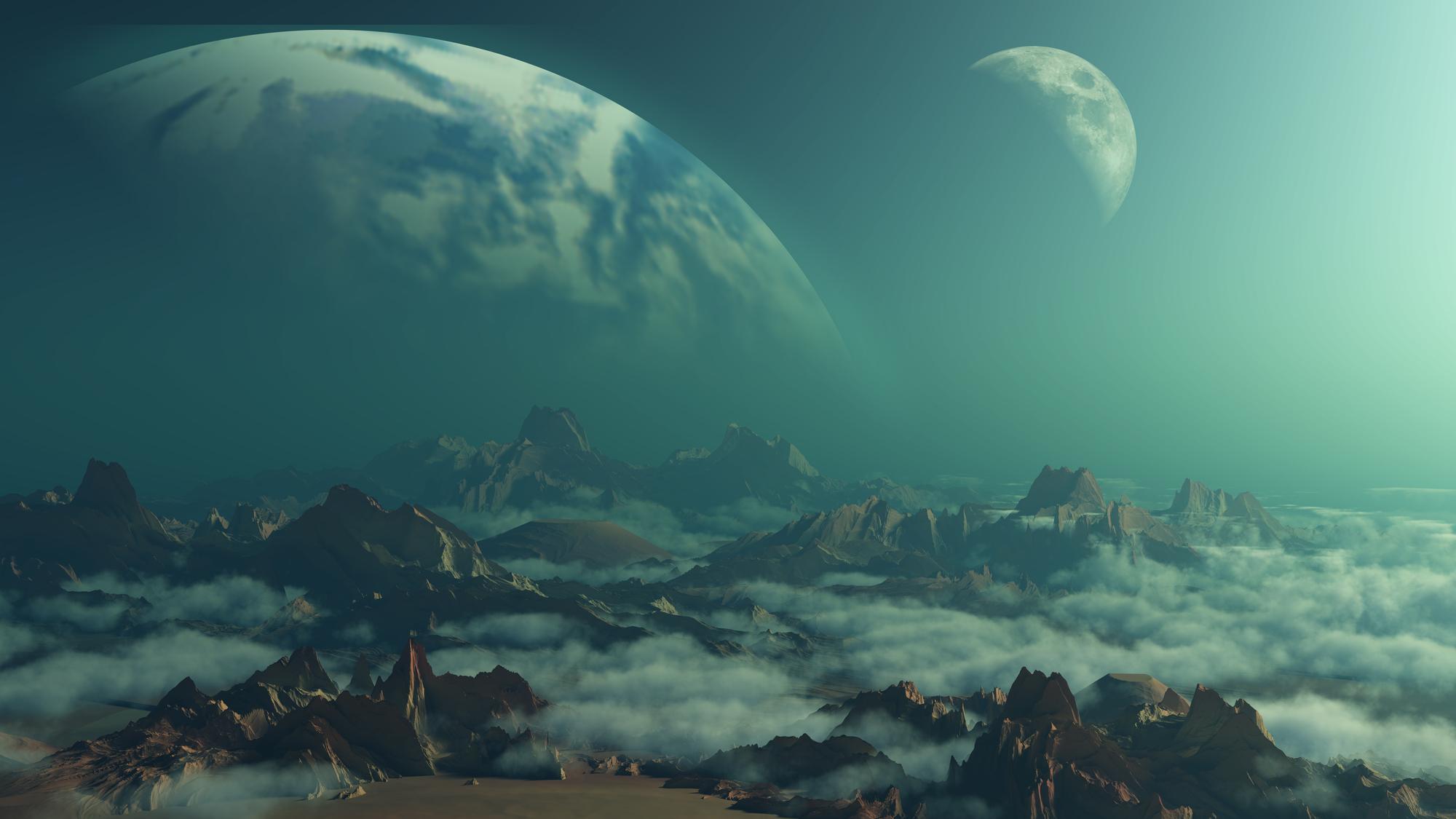 Svaki dan treba da je Dan planete Zemlje