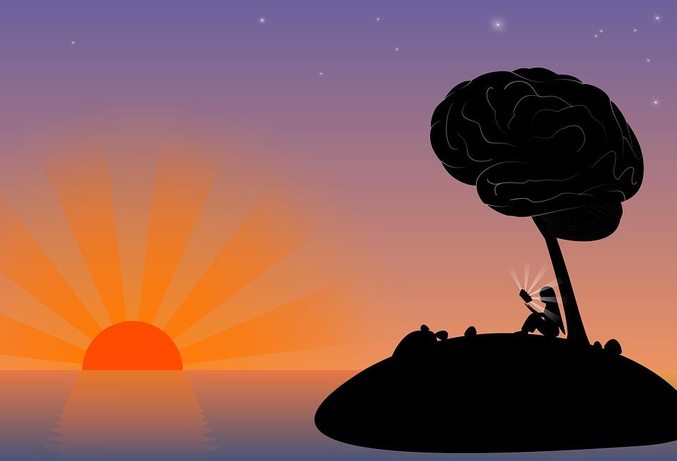 Nega mozga: ključ za dobro zdravlje
