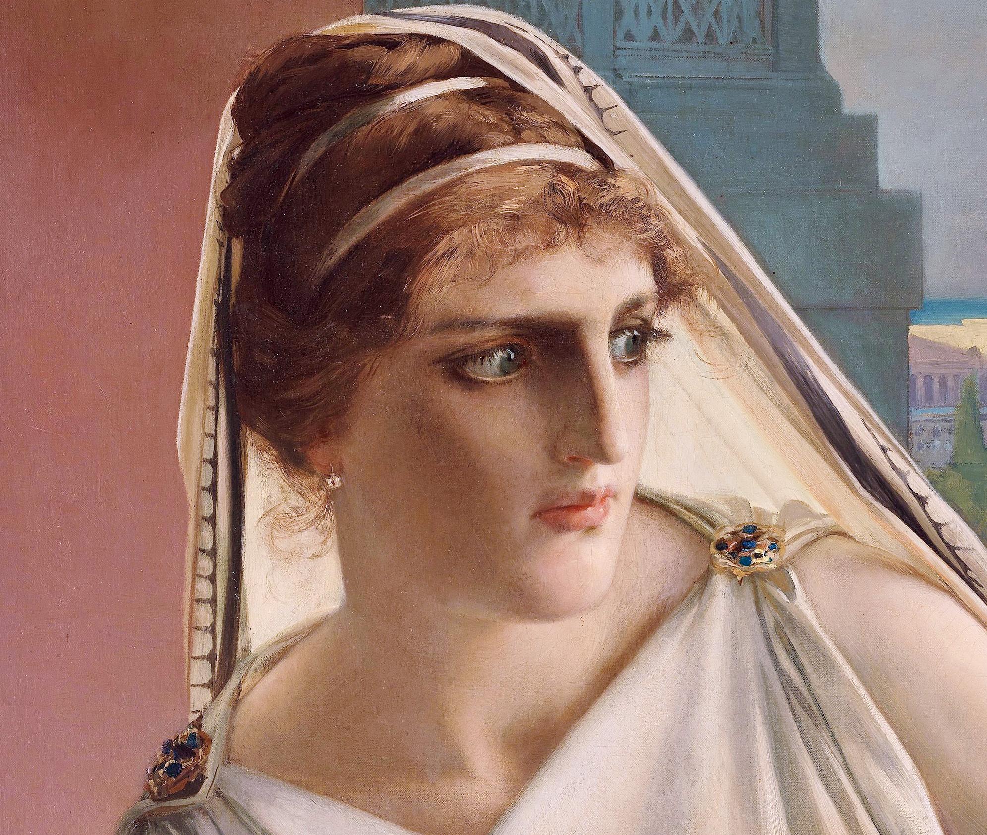 Hipatija, žena koja je ubijena zbog svojih učenja