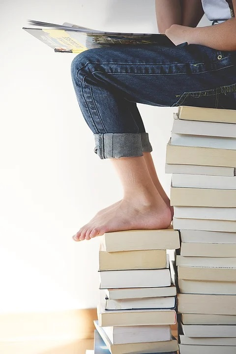 Zašto je čitanje važno?