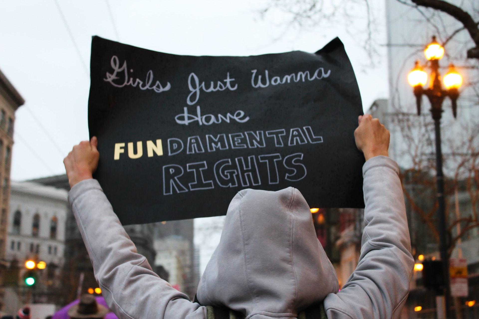Žar feminizma za pravednije društvo