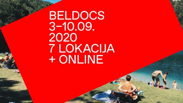 """Počinje 13. """"Beldocs"""" - na 7 lokacija u Beogradu i onlajn"""
