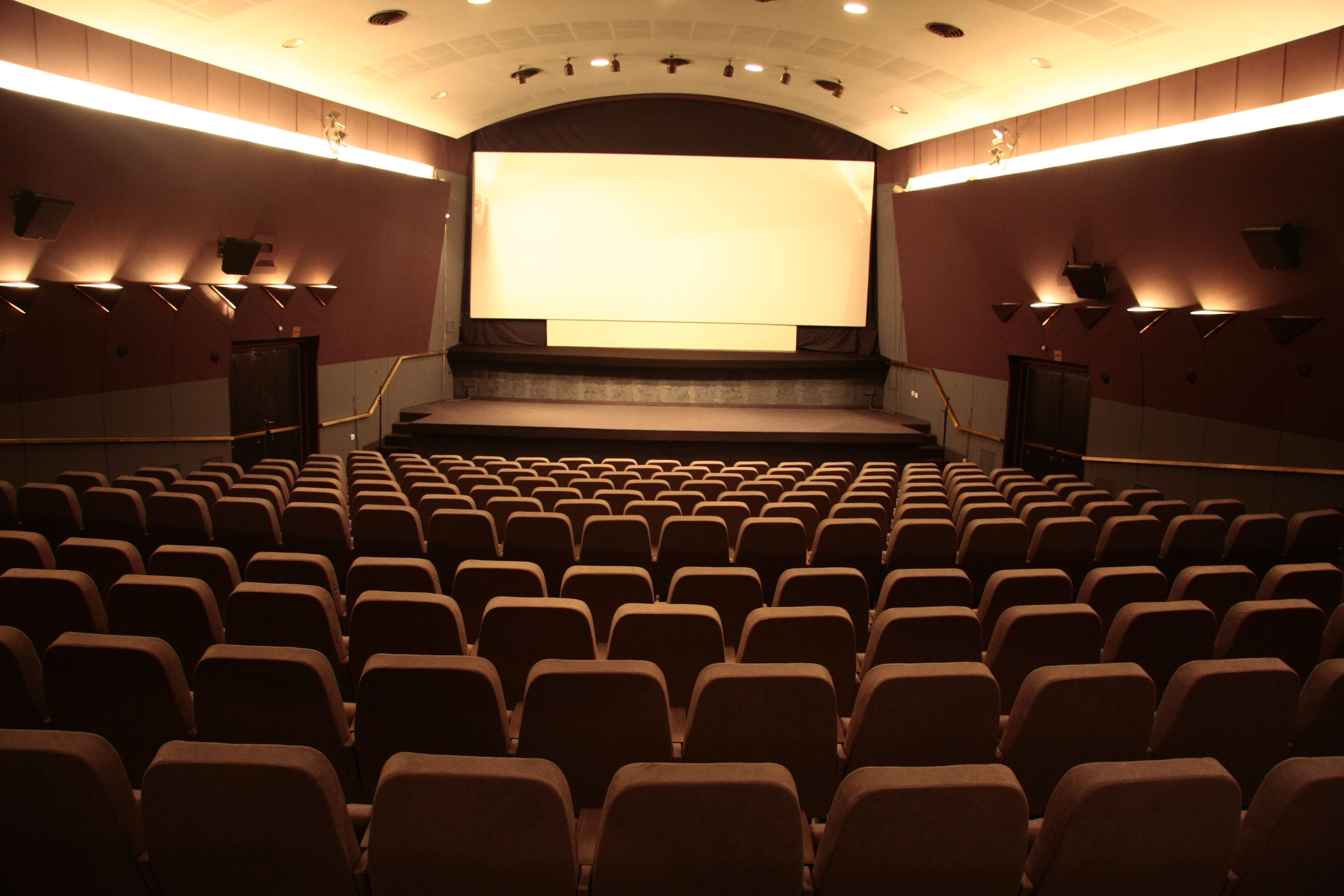 Ponovo radi bioskop dobrog filma